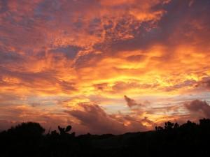 14.tramonto